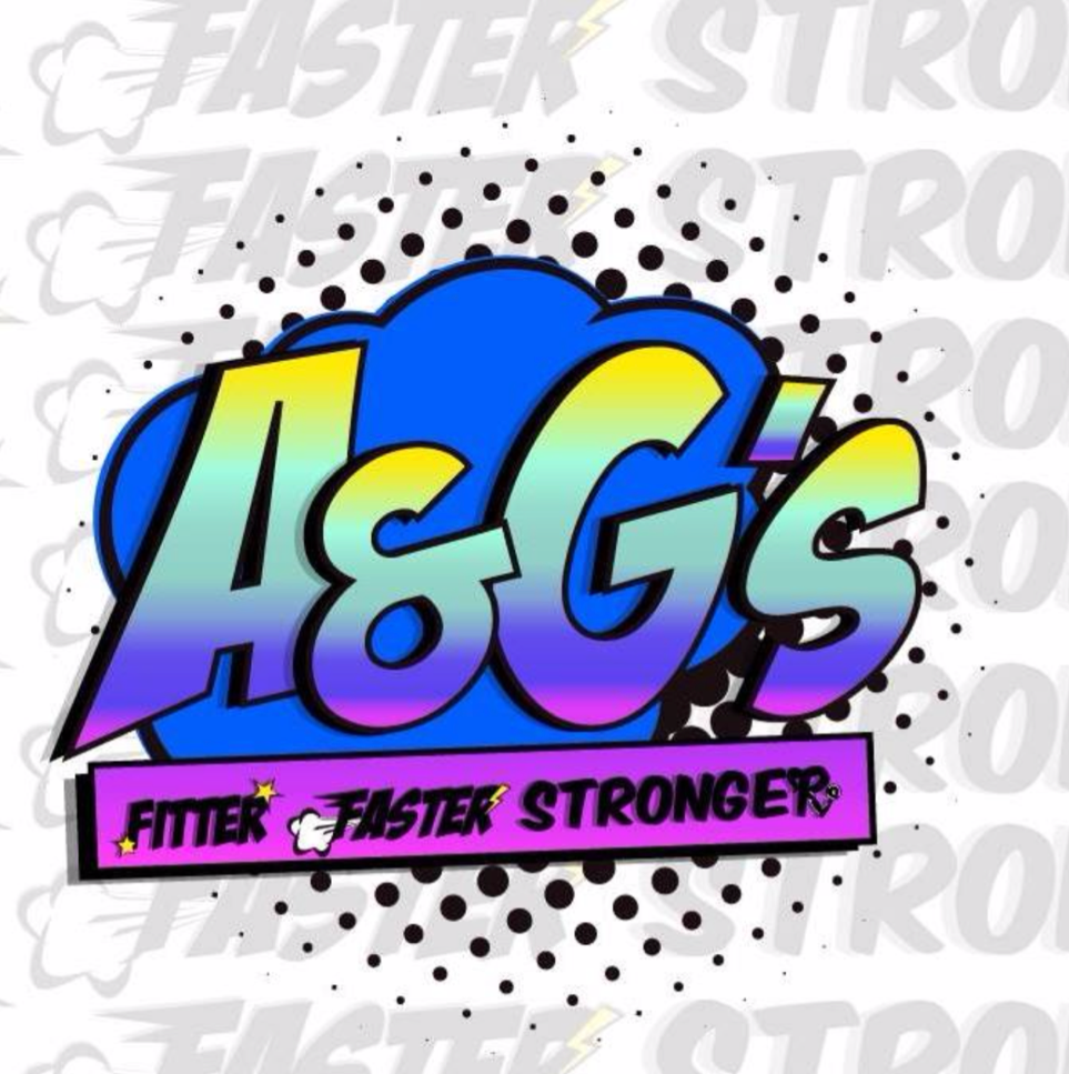 A&G's Fitter Faster Stronger